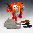 Transformers G1  - Tantrum - Predacon - Loose - 100% Complete