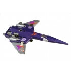 Transformers G1 - Targetmaster Cyclonus - Loose - Missing Targetmaster