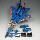 Transformers G1  - Thundercracker - Loose - 100% Complete