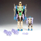 Transformers G1  - Thunderwing - Mega Pretender - Loose - 100% Complete