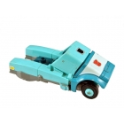 Transformers G1 - Targetmaster Kup - Loose - Missing Targetmaster