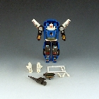 Transformers G1 - Tracks - Loose - 100% Complete
