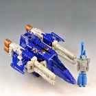 Transformers G1 - Triggerhappy - Loose - 100% Complete