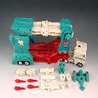 Transformers G1 - Ultra Magnus - Loose - 100% Complete
