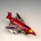 Transformers G1 - Windsweeper - Loose - 100% Complete