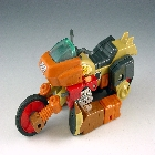 Transformers G1  - Wreck-Gar - Loose - As Is