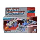 Transformers G1 - Micromaster Tanker Truck - MISB