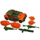 Transformers G1 - Roadbuster - Loose