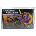 Transformers G1 - Scorponok - Qualified AFA  75