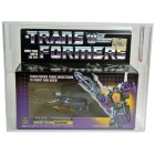 Transformers G1 - Shrapnel - Qualified AFA  85