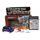 Transformers G1 - Skids - MIB - 100% Complete