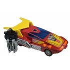 Transformers G1 - Targetmaster Hot Rod - Loose - 100% Complete