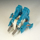 Transformers G1 - Topspin - Loose - As Is!