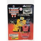 Transformers G1 - Robocar - Volks - MOSC