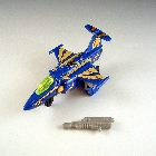 Transformers G2 - Afterburner - Loose - 100% Complete