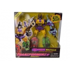 Transformers Fall of Cybertron - G2 - Bruticus - MISB