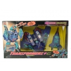 Transformers G2 - Dreadwing - MISB