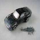 Transformers G2 - Go-Bot - Blowout - Loose - 100% Complete