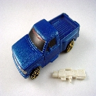 Transformers G2 - Go-Bot - Motormouth - Loose - 100% Complete