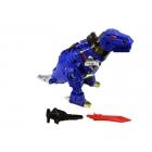 Transformers G2 - Grimlock (blue) - Loose - 100% Complete