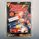 Transformers G2 - Hero Optimus Prime - MOSC!