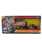 Transformers G2 - Laser Optimus Prime - MISB