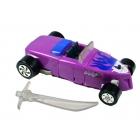 Transformers G2 - Jolt - Loose - 100% Complete