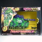 Transformers G2 - Megatron - MISB