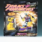 Transformers G2 - Carded  - Mixmaster - MOSC