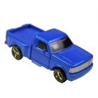 Transformers G2 - Motormouth - Loose - Missing weapon