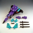 Transformers G2 - Ramjet - Loose - 100% Complete