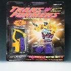 Transformers G2 - Carded  - Scavenger - MOSC
