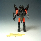 Transformers G2 - Skyjack - Loose - As Is