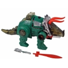 Transformers G2 - Slag (green) - Loose - 100% Complete