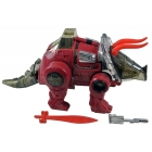 Transformers G2 - Red Slag - Loose - 100% Complete