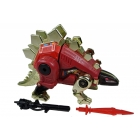 Transformers G2 - Red Snarl - Loose - 100% Complete