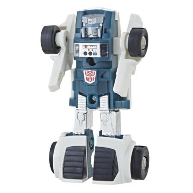 Transformers Vintage G1 Legion Class Tailgate