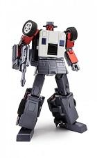 X-Transbots - Monolith Combiner - MX-XIV Flipout - MIB