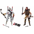 G.I. Joe 50th Anniversary - Versus 2-pack Wave 03 - Classic Clash
