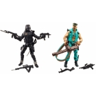 G.I. Joe 50th Anniversary - Versus 2-pack Wave 03 - Marine Devastation