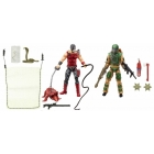 G.I. Joe 50th Anniversary - Versus 2-pack Wave 03 - Swamp Steam