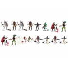 G.I. Joe 50th Anniversary - Versus 2-pack Wave 03 - Case of 8