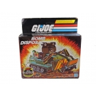 GI Joe - Bomb Disposal - MISB