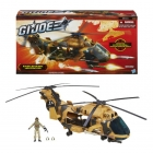 GI Joe - Eaglehawk Helicopter (Tomahawk) Vehicle