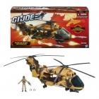 GI Joe - Eaglehawk Helicopter (Tomahawk) Vehicle