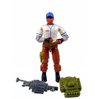 GI Joe - Hardball (v1) - Loose - 100% Complete