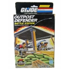 GI Joe - Outpost Defender Battle Station - MISB