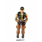 GI Joe - Steam-Roller - Loose - 100% Complete