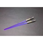 Star Wars - Mace Windu Light-up ver - LIGHTSABER CHOPSTICKS