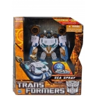 Transformers HFTD - Voyager Series 1 - Sea Spray - MIB - 100% Complete